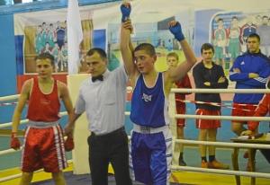 23 Победил Иван Коломин
