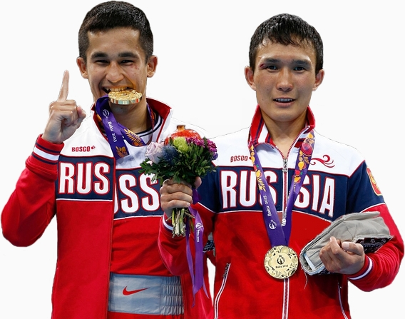 Назиров и Сагалуев (сайт)