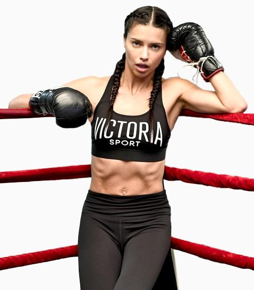 Адриана Лима (сайт)