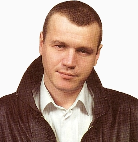 Сергей Наговицын (сайт)