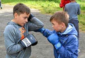 4 Школа бокса с партнером (2)