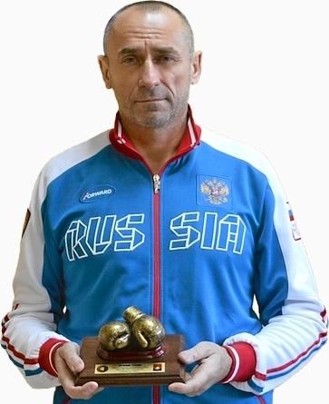 Игорь Пужак тренер (сайт)