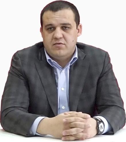 Умар Кремлев (сайт)