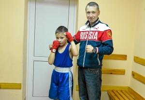(9) Кирилл и Вячеслав Арнаутовы