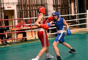 (10) Полуфинал. На ринге Иван Коломин
