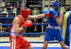 (13) Финал. В атаке Дмитрий Красовский