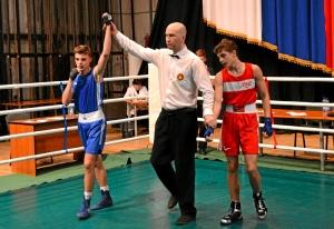 (4) 2-ой день. Победил Иван Балашов