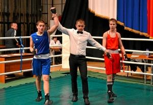 (7) 2-ой день. Победил Иван Коломин