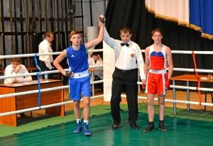 (9) Полуфинал. Победил Иван Балашов