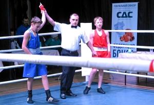 (21) Финал. Победил Данил Жуланов