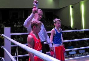 (5) 1-ый день. Победил Андрей Демшин