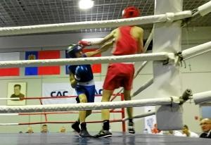 (2) Полуфинал. В атаке Иван Балашов