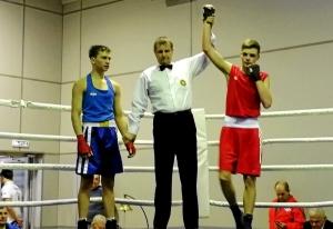 (5) Финал. Победил Иван Балашов