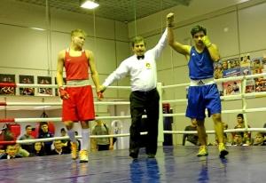 (7) Финал. Победил Владислав Трофимов