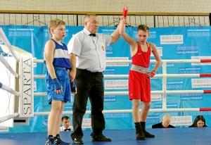 (5) Победил Данил Жуланов