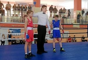 2 Финал. Победил Андрей Демшин