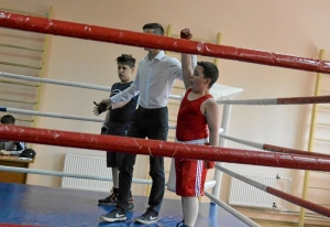 (6) Победил Андрей Файзулин