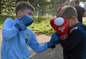 3 Утренняя работа над школой бокса (10)