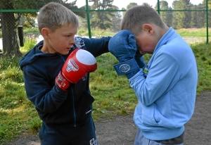 3 Утренняя работа над школой бокса (9)