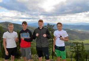 6 Прогулка в горы (4)