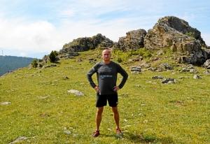 9 На вершине горы Тияхта (1)
