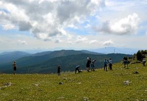 9 На вершине горы Тияхта (3)