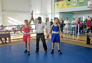 (7) Победил Андрей Демшин