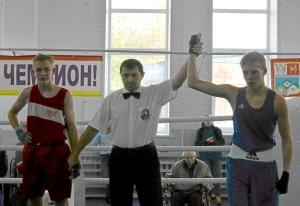 (22) Полуфинал. Победил Вячеслав Горбунов