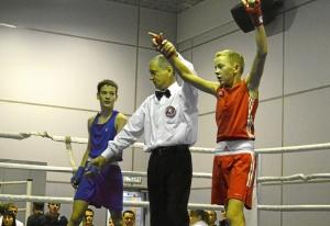 (22) Финал. Победил Егор Пономарев