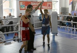 (30) Финал. Победил Андрей Демшин