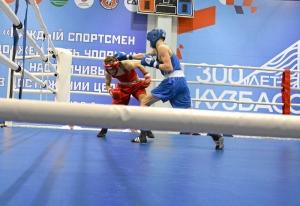 (24) Полуфинал. В атаке Вячеслав Горбунов
