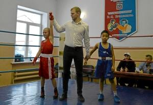 (3) Победил Влад Кондратьев