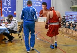 (32) Полуфинал. Александр Шульц