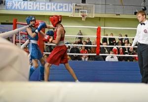 (41) Финал. В атаке Александр Сова