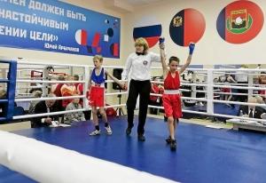 Победил Денис Ращук