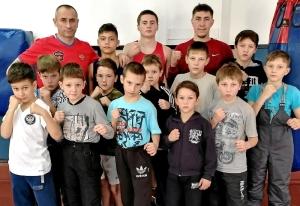 (3) Киселевская команда