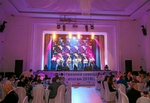 (6) Выступление артистов