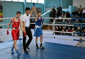22 Победил Андрей Дёмшин