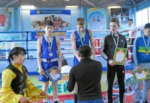 37 Андрей Дёмшин - победитель соревнований