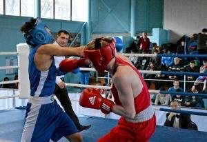 5 Первый бой Вячеслава Горбунова