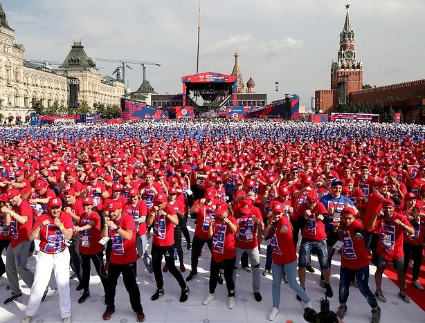 День российского бокса (сайт)