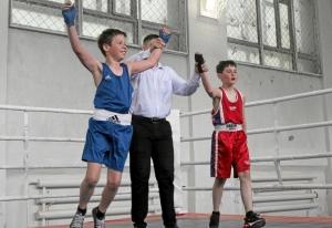 (5) Савелий Слепцов - победитель соревнований
