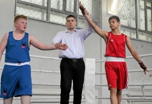 (6) Влад Ашихмин - победитель соревнований