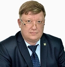 Алексей Устюжанин (сайт)