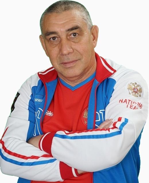 Виктор Фахрутдинов (сайт)