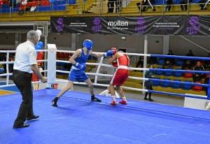 (13) Четвертьфинал. На ринге Вячеслав Горбунов