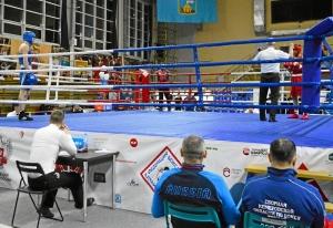 (15) Четвертьфинал. На ринге Вячеслав Горбунов