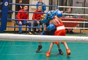 (2) Немного борьбы
