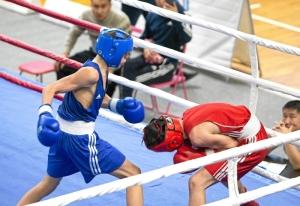 (3) На ринге Андрей Демшин