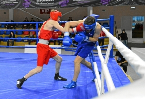 (7) На ринге Вячеслав Горбунов